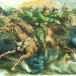 ترکان باستان – هون های آسیا