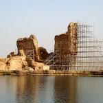 تخت سلیمان – آذربایجان غربی