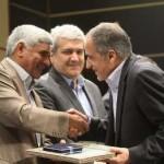 استاد دانشگاه تبریز ، نمونه کشوری شد