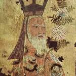 ترکان باستان – اویغورها