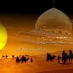 حضرت زینب علیها سلام و کربلانین صون اولایلاری