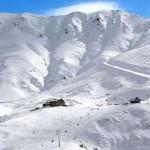 پیست اسکی خوشاکو – آذربایجان غربی