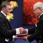 عزیز سانجار، دانشمند ترکیه برنده جایزه نوبل شیمی شد