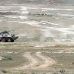 وزارت دفاع آذربایجان: 170 سرباز ارمنی کشته و 12 خودروی زرهی منهدم شدند