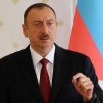 علیاف: ارتش کشورم پاسخ مناسبی به اقدامات تحریکآمیز ارمنستان داد