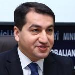 ارمنستان مسئول ادامه درگیری با ارتش آذربایجان خواهد بود