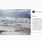 ستاد احیای دریاچه ارومیه از «لئوناردو دی كاپریو» دعوت کرد