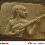 آذربایجان نخستین خاستگاه سومریان و موسیقی اوزانی