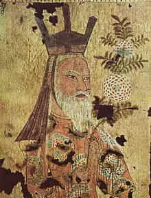 خاقان اویغور