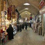 بازار زنجان طولانی ترین بازار ایران + تصاویر