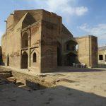 ساخت و ساز در حریم آثار تاریخی غیر قابل قبول است