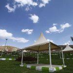 تفرجگاه جنگلی عباس میرزا – آذربایجان شرقی