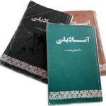 پسوندهای فعل ساز در زبان ترکی آذری و مقایسه آن با زبان فارسی