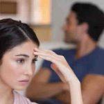 نشانه های اینکه همسرتان اختلالات روانی دارد