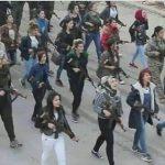 جنایات نیروهای کُرد مورد حمایت آمریکا (YPG) در سوریه