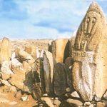 منطقه باستانی ۷ هزار ساله شهر یری در معرض خطر نابودی