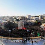 چرا پس از گذشت ۱۴۰۰ سال برای امام حسین علیه السلام عزاداری میکنیم