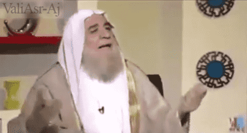 سخنان مفتی اهل سنت عربستانی راجع به امام حسین علیه السلام