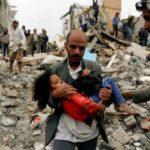 «نیمی» از جمعیت یمن در آستانه قحطیزدگی هستند