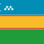 جمهوری قاراقالپاقستان
