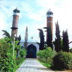 حکایت مظلومیت مسجد جامع آغدام آذربایجان