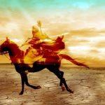 امام حسین علیه السلامین کوفه لیلره جوابی