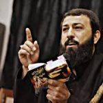 عزالیام من ، سید صادق الموسوی الترکمانی