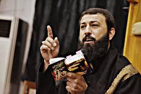 عزالیام من ، سید صادق الموسوی التركمانی