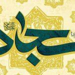 امام سجاد سلام الله علیه در بینش اهل سنت
