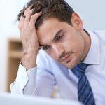 راه های رهایی از استرس شغلی