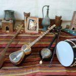 آلات و سبک های موسیقی آذربایجانی