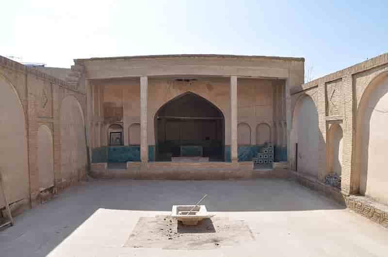 مدارس نظامیه بغداد