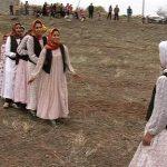 بازی بومی محلی – آپاررام ، وئرمه رم