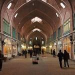 بازار تاریخی تبریز – بزرگترین بازار سرپوشیده جهان