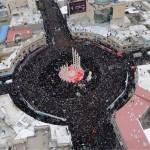 اجتماع میلیونی مردم زنجان در یوم العباس