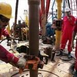 کشف میدان نفتی و گازی در مغان – اردبیل