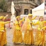 نگاهی به وضعیت فرهنگ و خصوصیات مدنی مردم آذربایجان