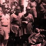 آذربایجان در آغاز جنگ جهانی اول