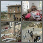 تاکنون از سوی طرف ارمنی چهار گلوله توپ به خاک ایران شلیک شده