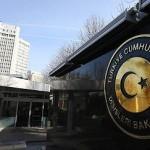 ترکیه حملات ارمنستان به جمهوری آذربایجان را محکوم کرد