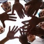 بازی بومی محلی آد قویما برای گروه بیش از پنج نفر