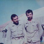 درگیری آقای نادر قاضی پور با خبرنگار روزنامه ایران