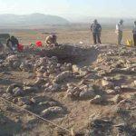 اولین شهربزرگ تمدن اورارتویی با قدمت 8000 سال کشف شد