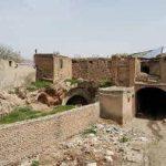 بازارچه دوه چی تبریز؛ از شکوه تا فراموشی+ تصاویر
