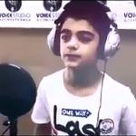 نماهنگی از کودک ترکمان سوری ( اؤللم اؤللم نئجه )