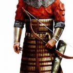 ترکان باستان – تورگیش ها و اعلام استقلال از گؤگ ترک ها