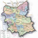 تحلیل مدل ضریب تکاثر در توسعه صنعت گردشگری آذربایجان شرقی