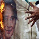 گزارشگر سازمان ملل: آنگ سان سوچی از مسلمانان روهینگیا حمایت نکرده است