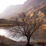 آلودگی آب ارس توسط ارمنستان و شیوع سرطان های گوارشی