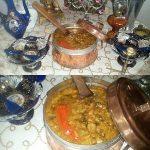 غذای محلی ییرتیقلی (ییرتیخلی) – آش کلم اورمیه